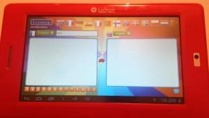 Lexibook Tablet Ultra 4