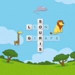 AniMots Julien Rozé iPhone Enfant iPad La Souris Grise 1