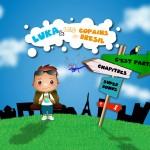 Luka et les copains du Brésil Webdokid La Souris Grise 1