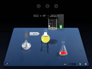 Chemist Thix iPad Enfant La Souris Grise 1