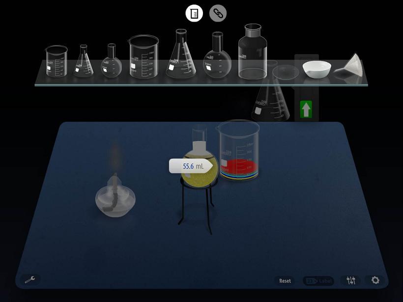 Chemist Thix iPad Enfant La Souris Grise 3