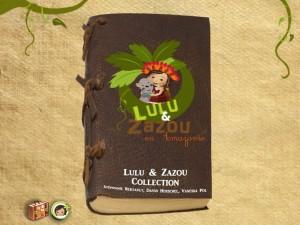 Amazonie de Lulu Zanzibook iPad iPhone Android La Souris Grise 5