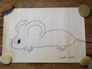 Les souris de Jacaranda 2