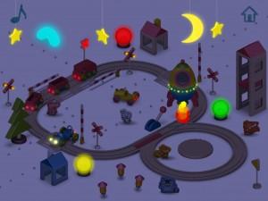 Pango Playground Application Enfant tablette La Souris Grise 1
