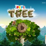 Pepi tree Pepi Play iPhone iPad Android application tablette Enfant La Souris Grise 1