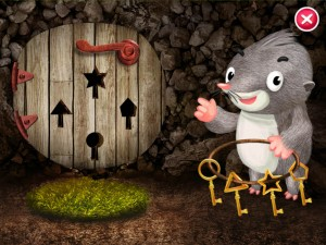 Pepi tree Pepi Play iPhone iPad Android application tablette Enfant La Souris Grise