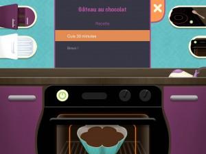 KideCook Chocolapps Tablette meilleures applications Enfant La Souris Grise 4