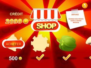 Pizza Factory for Kids Alexandre Minard AR Entertainment iPad iPhone application tablette Enfant La Souris Grise 5