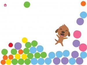 Sago Sago Sound Box La Souris Grise application iPad iPhone Android tablette Enfant 2