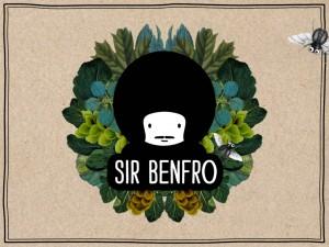 Sir Benfro application iPhone ipad meilleure enfant La Souris Grise tablette 1