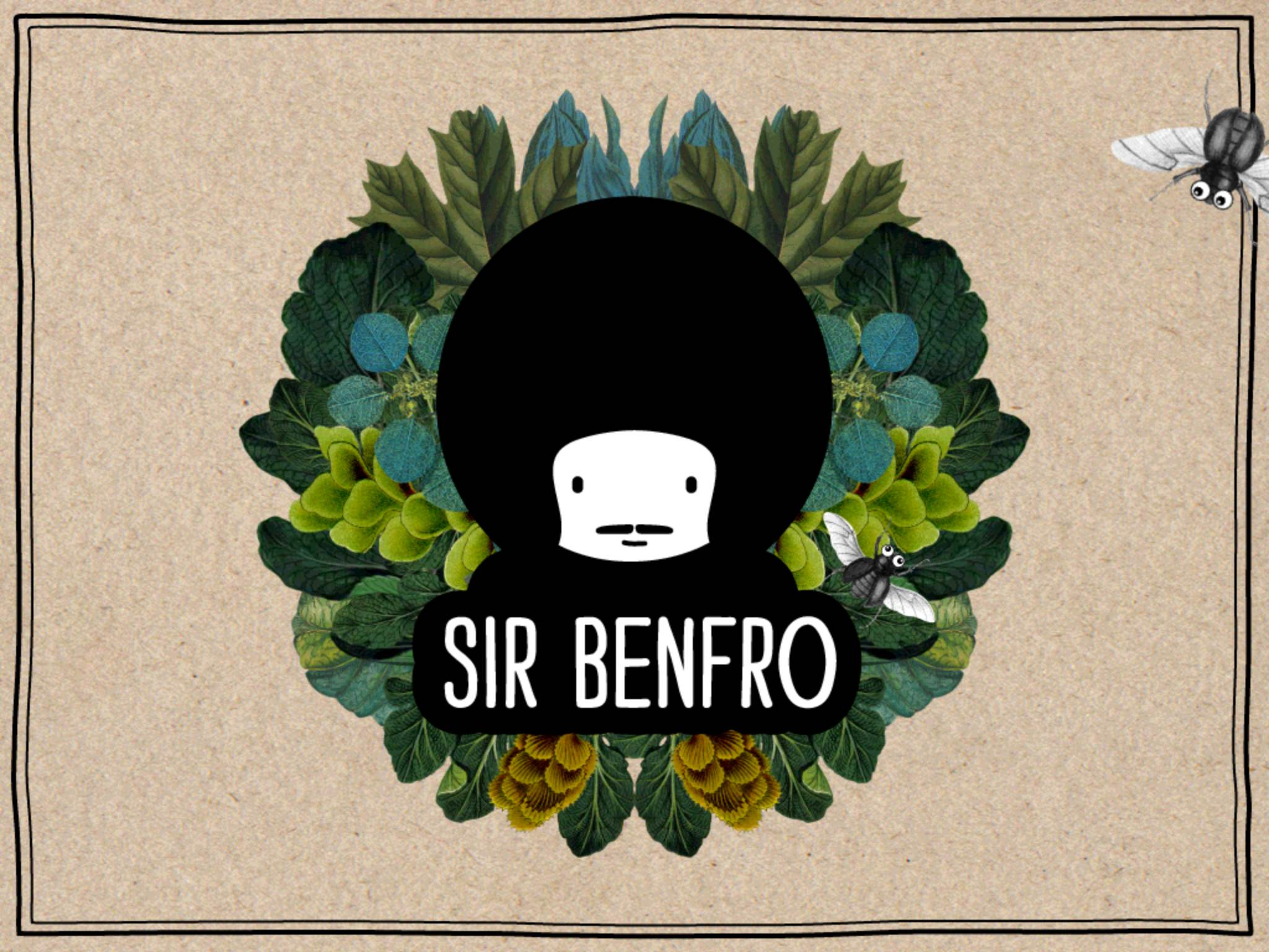 Sir Benfro application iPhone ipad meilleure enfant La Souris Grise tablette 1