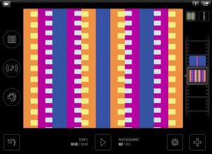 ONF Application iPad L'atelier Norman McLaren La Souris Grise 1