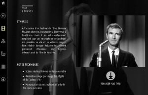 ONF Application iPad L'atelier Norman McLaren La Souris Grise 5