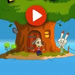 Les mondes de Polo Bayard Bayam Apple Android application tablette Enfant La Souris Grise 1 quatro