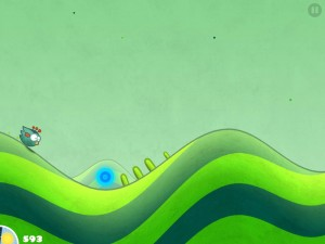 Tiny Wings iPad Andreas Illiger La Souris Grise 2