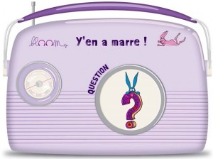 Bloom La radio des enfants Y'en a marre La Souris Grise 2
