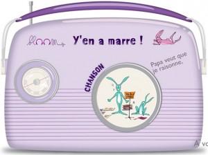 Bloom La radio des enfants Y'en a marre La Souris Grise 3