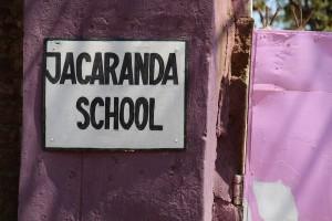 Jacaranda School Malawi La Souris Grise 1
