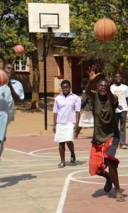 Jacaranda School Malawi La Souris Grise 2