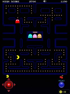 Pacman La Souris Grise meilleures applications enfants 3