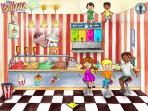 My playHome Stores La Souris Grise 2