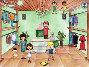 My playHome Stores La Souris Grise 4