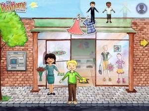 My playHome Stores La Souris Grise 6