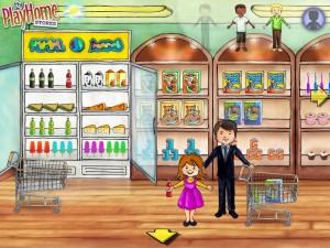 My playHome Stores La Souris Grise 8