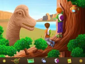 L'âge des dinosaures 7