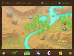 L'âge des dinosaures 9