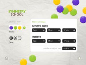 Symmetry School 6