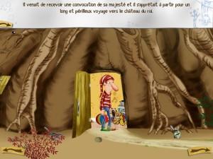 Pipo et l'histoire inachevée 6