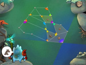 DragonBox Elements 3
