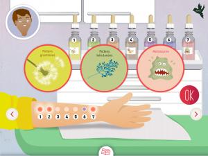Lillule et les allergies 6