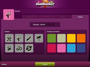 Mathador 5