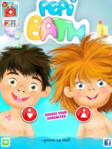Pepi Bath 1