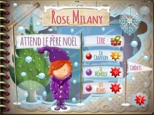 Rose Milany