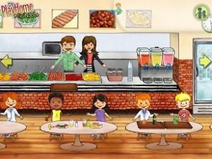 My PlayHome School 6