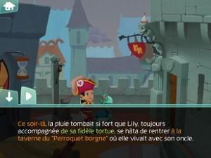 The amazing quest le trésor oublié 3