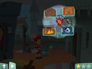 The amazing quest le trésor oublié 8