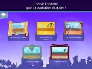 The amazing quest le trésor oublié 9