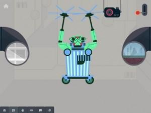 Usine de robots Robot Factory 3