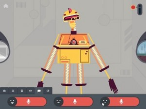Usine de robots Robot Factory 4