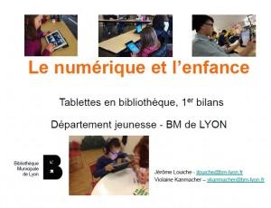 BM Lyon TEB2015