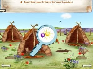 Mystère préhistorique 4