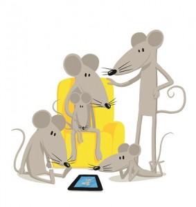 Familles connectées