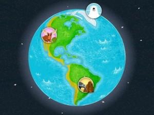 Kapu Planet 2