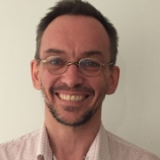 Jérôme Louiche, bibliothécaire