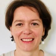 Laure Deschamps, fondatrice de la Souris Grise et de Tabletus